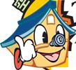 空き家管理舎ロゴ